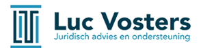 Luc Vosters Logo